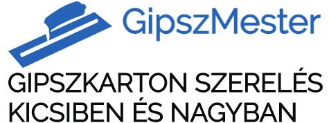 Gipszkarton munkák